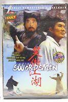 swordsman sam hui ntsc import dvd