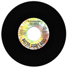 Trammps Scrub-Board / Hold Back The Night  Northern Soul