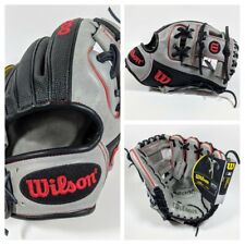 Wilson A2000 11.25 inches SuperSkin Baseball Glove WTA20RB171788SS New!