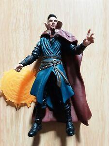 Marvel legends Dr Strange Figure Loose Infinity War Endgame Doctor