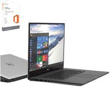 "Dell XPS 13 (13.3"" QHD+ InfinityEdge Touch, Intel Core i5-6200U, 256GB, 8GB, W10"