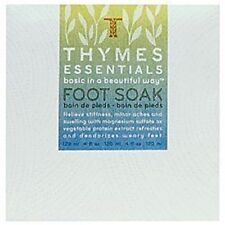 Thymes Everyday Essentials Foot Soak Packet, 2 oz - New