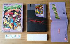Nintendo NES Boulder Dash PAL