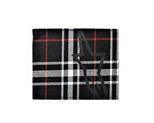 Alpinestars Coat Of Arms Men's Bi-Fold Wallet Black