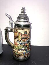 Zoller & Born Deutschland Collectible Beer Stein Limited Edition 2111/5000