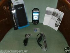Magellan eXplorist XL Handheld/s GPS Receiver Bundle -World Ship