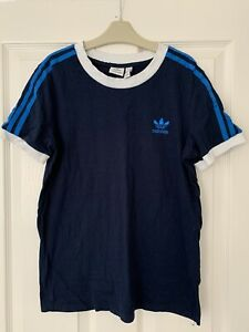 Ladies Casual Top Adidas Size 14