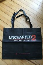 Uncharted 2 Among Thieves Bag