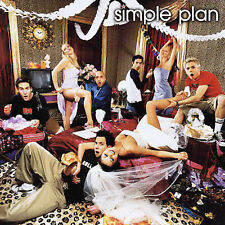 No Pads No Helmet Just Balls by Simple Plan (CD, Jul-2002, Atlantic (Label))