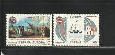 ESPAÑA. Año: 1992. Tema: EUROPA C.E.P.T.