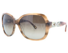 NEW Michael Kors Anna MKS 846 622 Brown Horn / Brown Gradient Sunglasses