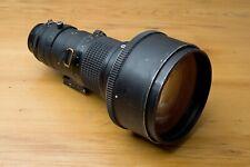 Nikon Nikkor ED 300mm f2.8 Ai-S AIS