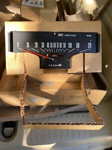 NOS 1965 FORD FAIRLANE SPEEDOMETER