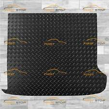 VOLVO XC70 2000-2008 FULLY TAILORED 3MM RUBBER HEAVY DUTY CAR BOOT MAT