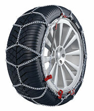 Thule CK-7 060 Snow Chains (1 Pair)