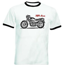 YAMAHA XJR SECA INSPIRED - NEW COTTON TSHIRT - ALL SIZES IN STOCK
