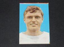 DÖRFEL HAMBURG HSV RFA DEUTSCHLAND SICKER PANINI FOOTBALL 1966 ENGLAND 66