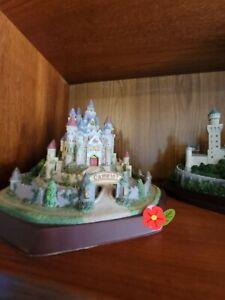 Lenox Camelot Castle