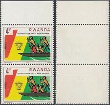 Rwanda 1978 - Mint never hinged stamp (MNH). Cob Nr.: 877.... (EB) MV-3454
