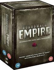Boardwalk Empire - The Complete Seasons 1-4 (NEW & SEALED DVD Set) (L8)