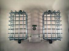 BEARMACH Land Rover Série 2 & 3 Maille Arrière Protège-phare / Cages BR1645