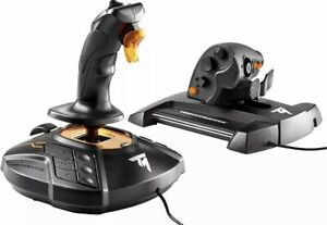 Thrustmaster 2960778 T.16000M FCS HOTAS Controller BRAND NEW FAST SHIP