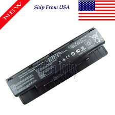 New listing Laptop Battery For Asus N56Vj N56Vm N56Vm-4048X N56Vm-Ab71 A33-N56 5200mAh 6Cell