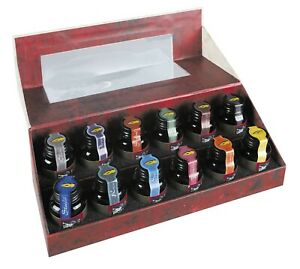 Calligraphy Writing Ink Set Drawing Supply Handwriting Dip Pen Writers Gift