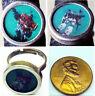 Rare Old Vintage Transformers Optimus Prime Flicker Ring Small Adjustable Metal