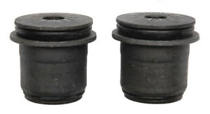 Suspension Control Arm Bushing Front Upper McQuay-Norris FB793