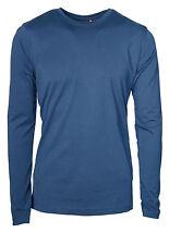 Signum Herren-Freizeithemden & -Shirts mit Rundhals