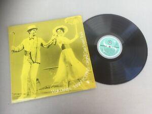 MARY POPPINS  Original Cast Soundtrack Vinyl LP Aust. pressing