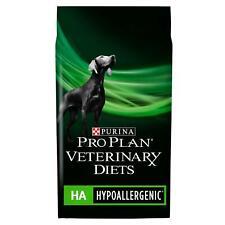 PRO PLAN Veterinary Diets HA Hypoallergenic Dry Dog Food | Dogs