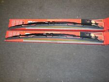 "NOS 1991 - 1996 Ford Thunderbird Windshield Wiper Blades 22"" 2U2Z-17528-KA"
