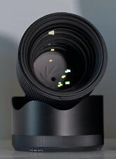 SIGMA Art 85mm F/1.4 DG HSM (for SONY E mount) -Near Mint-