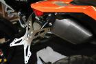 EVOTECH PORTATARGA RECLINABILE KTM 690 SMC / ENDURO / R TAIL TIDY