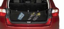Envelope Style Trunk Cargo Net Rear For Subaru Impreza 12 - 16 Crosstrek 13 - 17