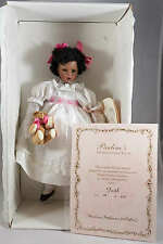 """Faith"" 12 Inch Doll by Pauline Bjonness-Jacobsen - Htf- Nib"
