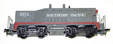 """ho"" Athearn 4031 Dummy us. sw7 Power Calf ""Southern Pacific"" 9174 o propulsión."