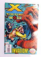 X Factor #110 - Marvel - Comic # I24