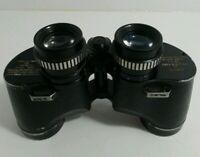 Vintage Herter's Binoculars 7 X 35 Extra Wide Field