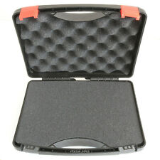 Hard Plastic Case Storage Case Tool Case Handle Pick n Pluck Customisable Foam