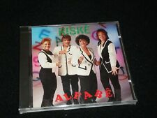 RISKÉ<>ALFABE<>NEW/SEALED Canada Cd ~(1991)  MELODY MAKERS MMI CD 1016