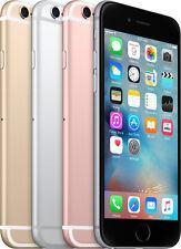 "Apple iPhone 6S 32 GB (Desbloqueado en Fábrica) 4.7"" Gris, Plata, Oro, Oro Rosa"