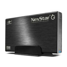 Vantec NST-366SU3-BK NexStar 6G 3.5in SATAIII HDD to USB3.0/eSATA Ext Enclosure