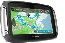 Motorcycle GPS Units
