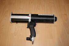 Sulzer Mixpac DP 400-85 pneumatisches Klebstoff - Austraggerät TOP ZUSTAND