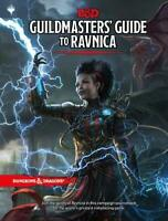 Guildmasters' Guide to Ravnica by TEAM, WIZARDS RPG