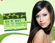 BSY NONI Black Hair Magic Shampoo - Natural Plant Essence Shampoo 20 ml