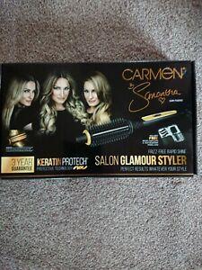 Carmen Salon Glamour Styler